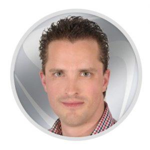 Benjamin Oettel BBA CPO - Consultant