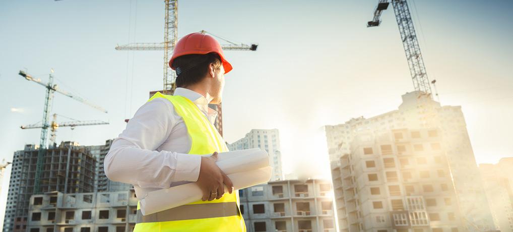 Sicherheitsberatung und Arbeitssicherheitstechnische Betreuung